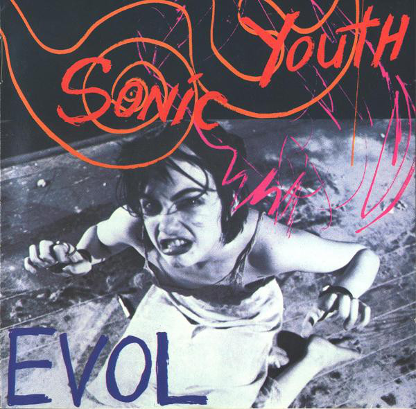 SonicYouth_Evol